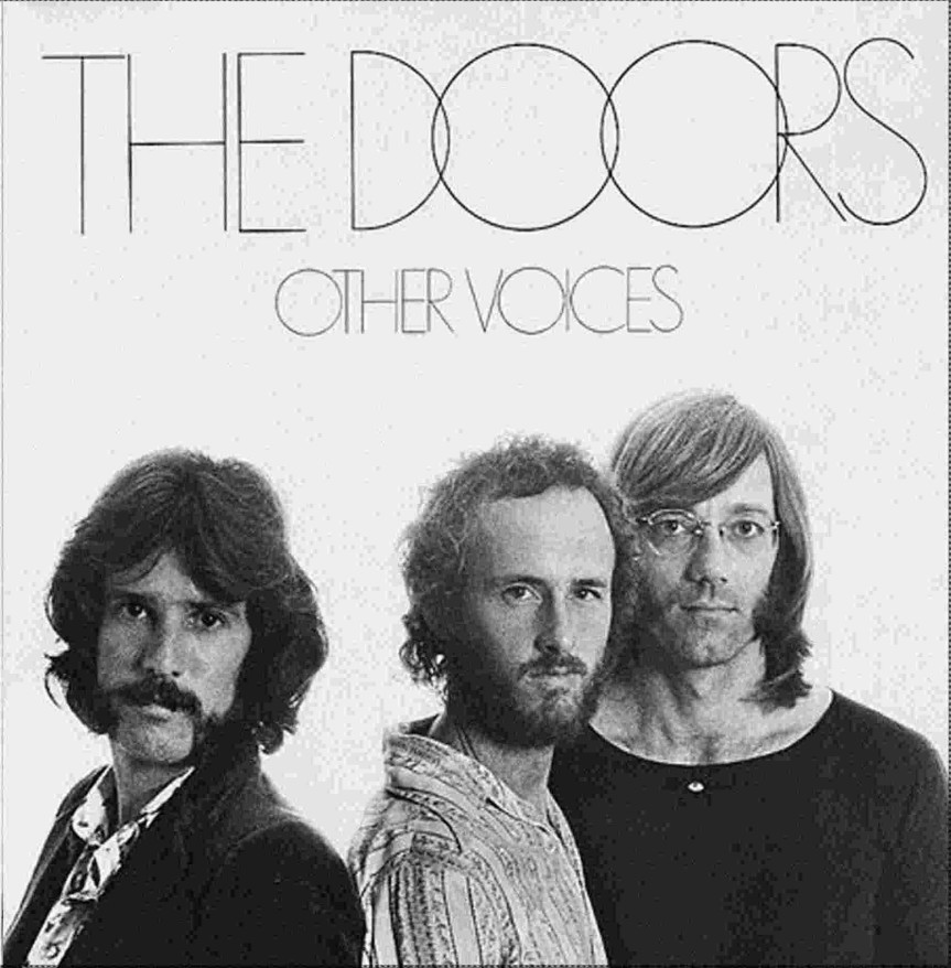 "The Doors – ""Other Voices"""