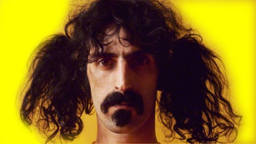 Frank Zappa: un anarchicoperfezionista