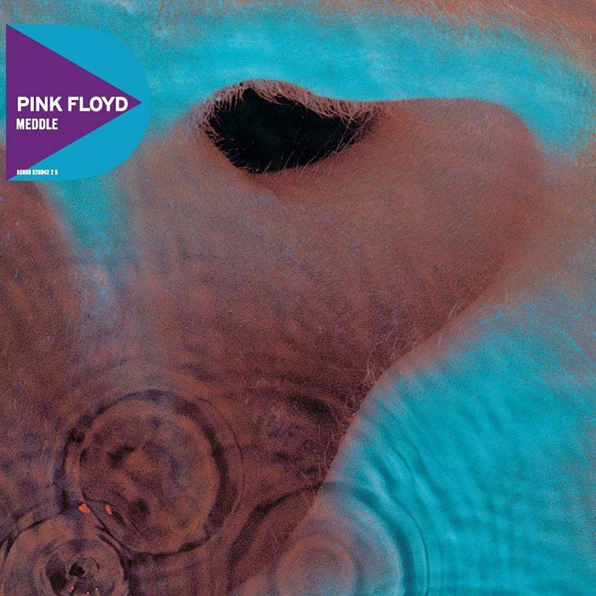 "Pink Floyd – ""Meddle"""