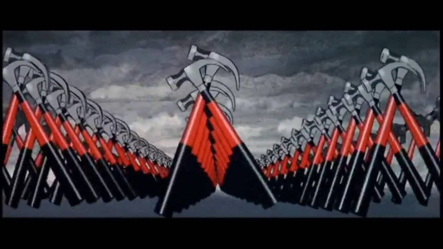 "Quarant'anni fa: Pink Floyd – ""The Wall"" – Pt. 1"