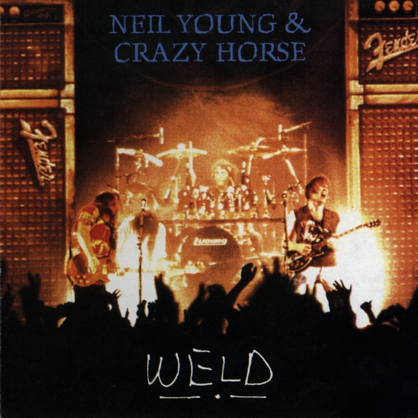 "Neil Young – ""Weld"" / ""Arc"""