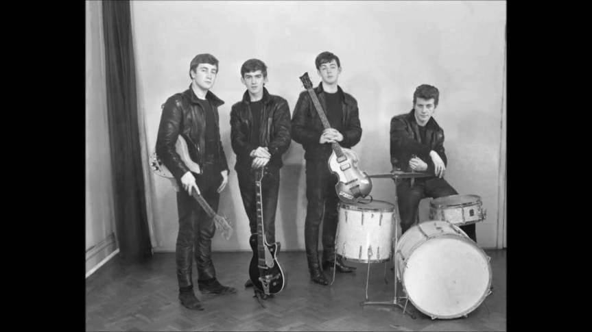 The Beatles: the Decca audition