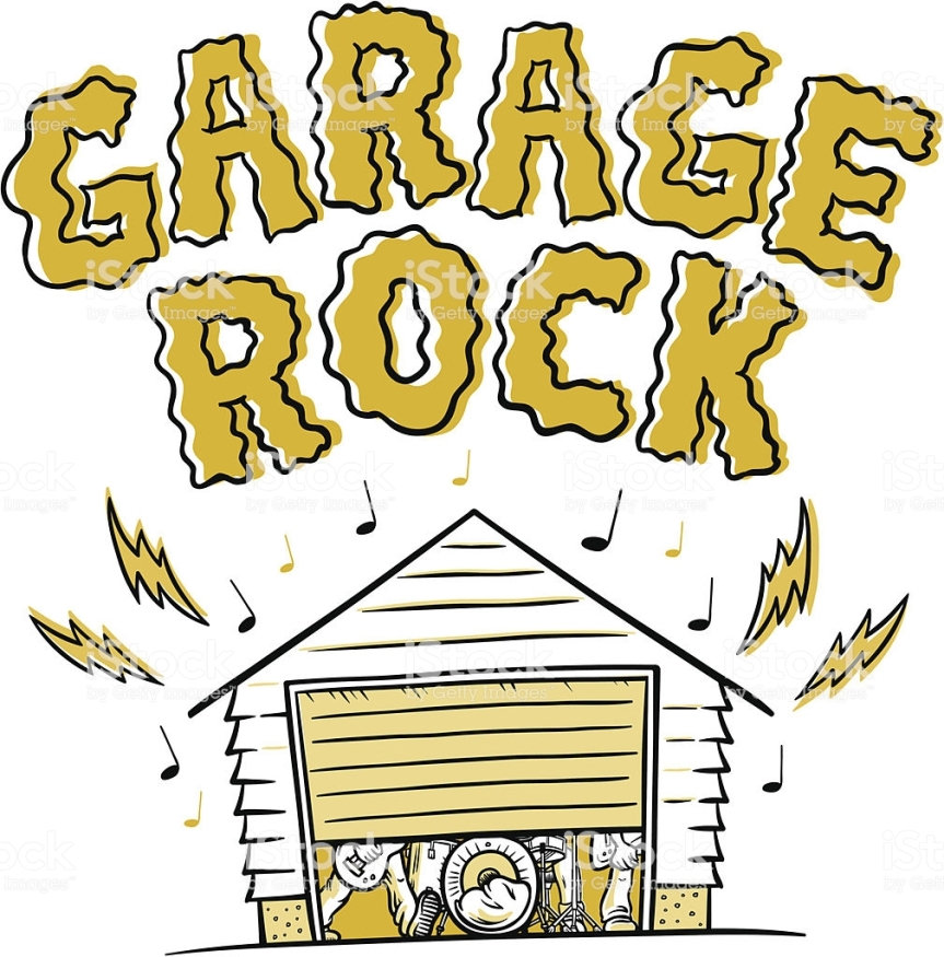 Garage Rock: #2 – Louie Louie!