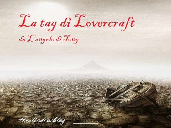 La tag di Lovecraft