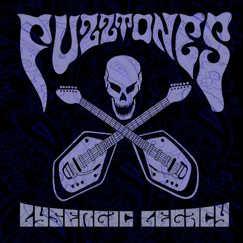 "The Fuzztones – ""Flashbacks"""