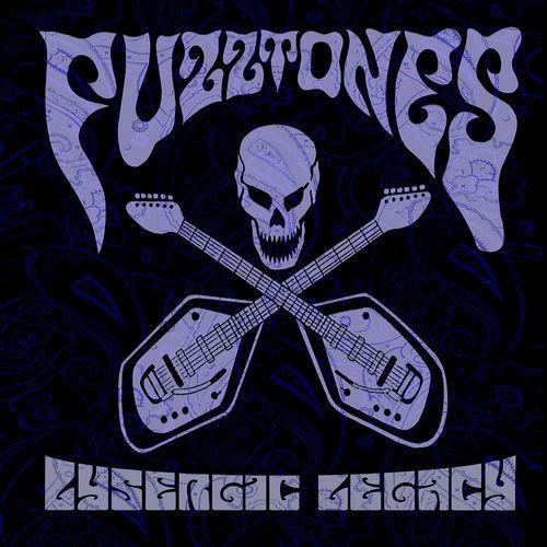 "The Fuzztones – ""Flashbacks"""