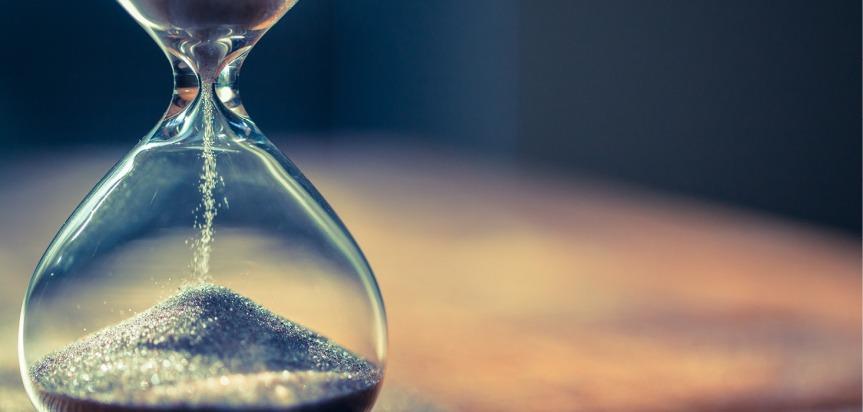 1 secondo, 639 anni: il tempo diDio