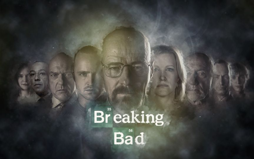 Breaking Bad / Better Call Saul – Trecanzoni