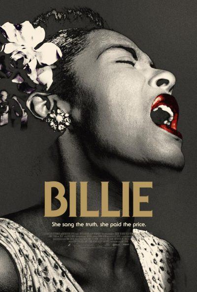 """""""Billie"""" – Ilfilm"""