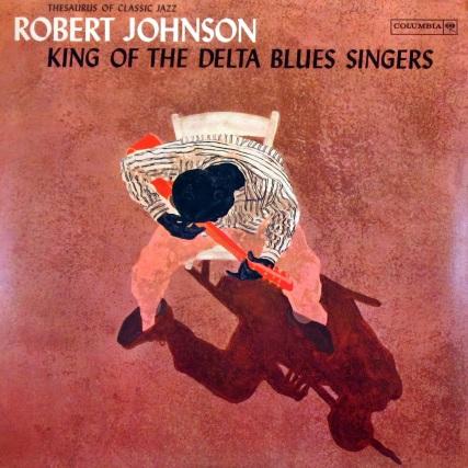 Robert Johnson, front
