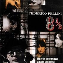 Federico Fellini's 8½