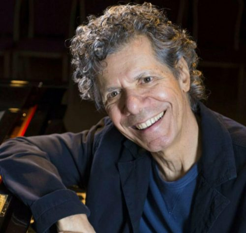 In memoriam: Chick Corea