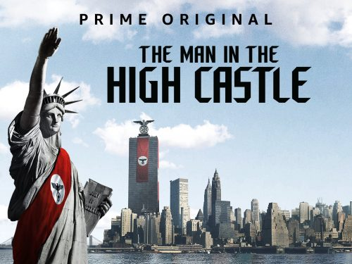 """Musica ucronica: il caso """"The Man in the HighCastle"""""""