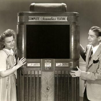 La diffusione della musica: radio, tv, jukebox, videoclip…